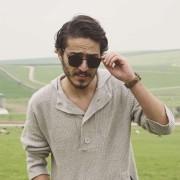 Photo of Mohsen Baqery