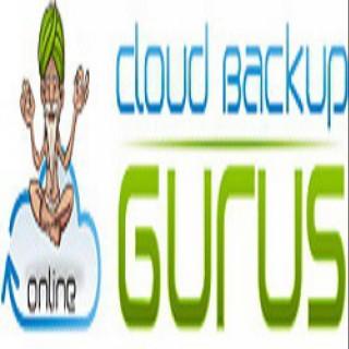 Online Cloud Backup Gurus