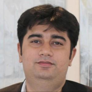Priyank Parekh