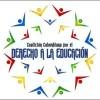 Coalición Colombiana por el Derecho a la Educación
