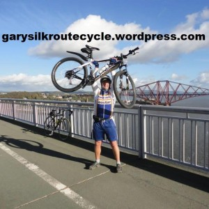 Profile picture for Gary Thomson