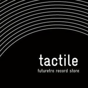 tactile. at Discogs