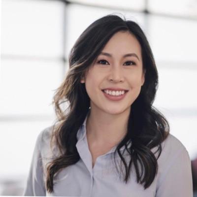 Amy Lin avatar image