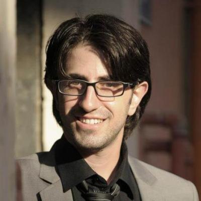 Amir Rothschild avatar image