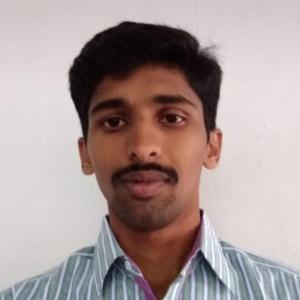 Gunasekaran Thirumoorthy