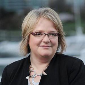 Paula Leaman
