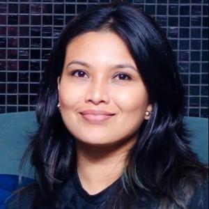 Nimra Savanghan