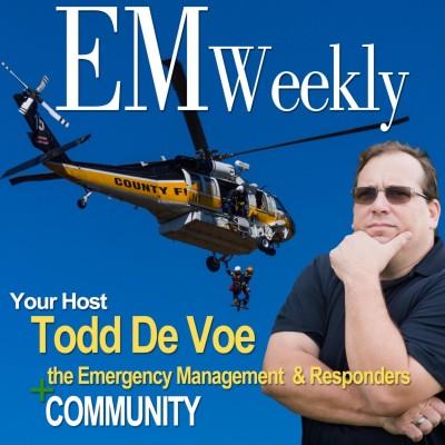 Todd De Voe