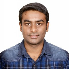 Venkatesh Subramaniam