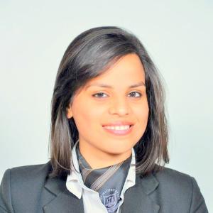 Ruby Singh