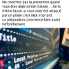 Very Bad Trip | FR7 - dernier message par Sashaxe