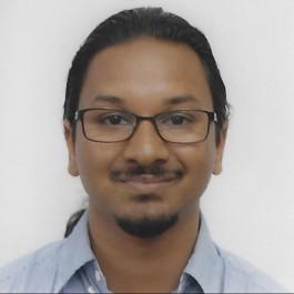 avatar for Eric Persaud