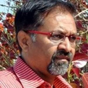 Dinesh Tilva