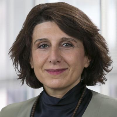 Caterina Bulgarella