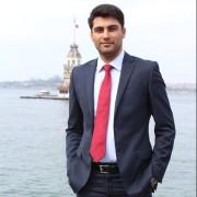 Eyüp Özkan fotoğrafı