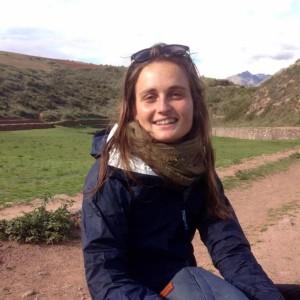 Sophie Blais