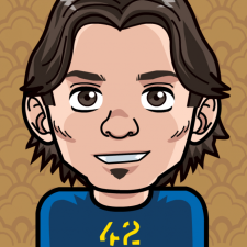 Avatar for David.Rogers from gravatar.com