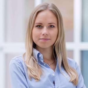 Stephanie Skov