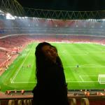 avatar for Alexandra Ibaceta