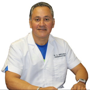 Dr Carlos Hinojosa