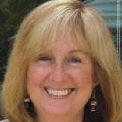 Lois Alter Mark
