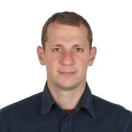 Victor Yanev