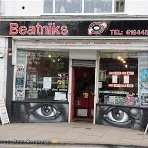 beatniks_records at Discogs