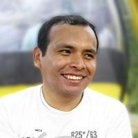 Braulio Andrés Soncco Pimentel