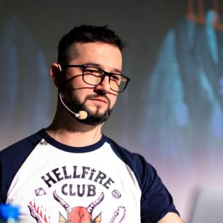 Daniel Pokusa