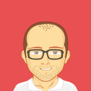 Profile picture for Benjamin Clausen