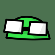 GreenSemicircle
