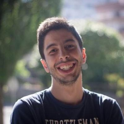 Avatar of Nuno Ferreira, a Symfony contributor