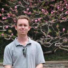 Avatar for paul.collins from gravatar.com
