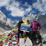 Mountain Sherpa Trekking and Expeditions