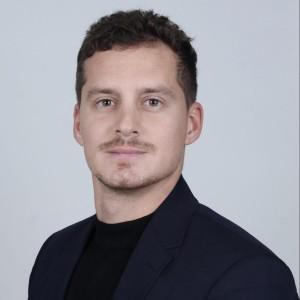 Raphaël BRIGUET-LAMARRE