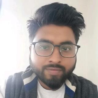 Vineet Saxena