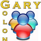 Photo of Gary Golon
