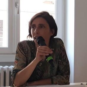 Simona Savini