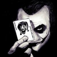 Jokersradeberg