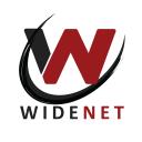 WideNet Admin