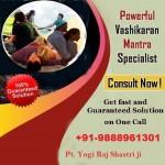 Astrologer Yogi Raj Shastri