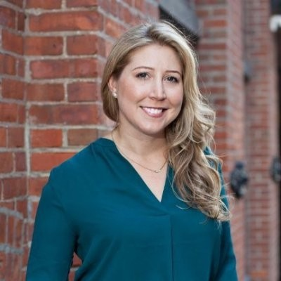Christie Terrill