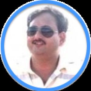 Amitava Chakrabarty