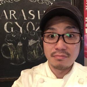 格闘男ササダ