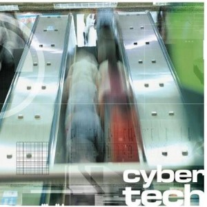 cybertech at Discogs