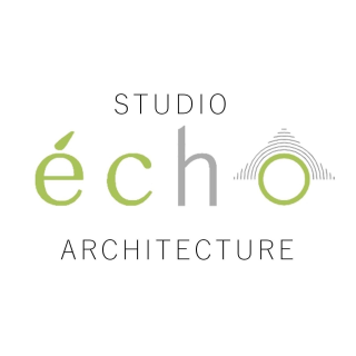 Studio écho Architecture