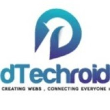 Avatar for dtechroid from gravatar.com