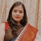 Photo of Cheshta Bakshi