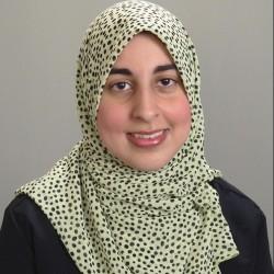 Nadia I. Awad