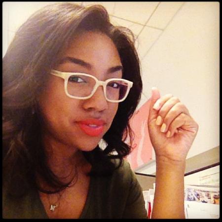 Brittnee Anderson Author